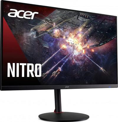 Acer XV322QU Pbmiipprzx