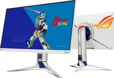 Asus ROG Strix XG279Q Gundam Edition
