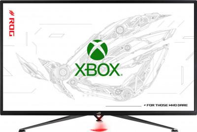 Asus ROG Strix XG43UQ Xbox Edition