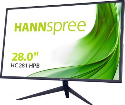 Hannspree HC281HPB