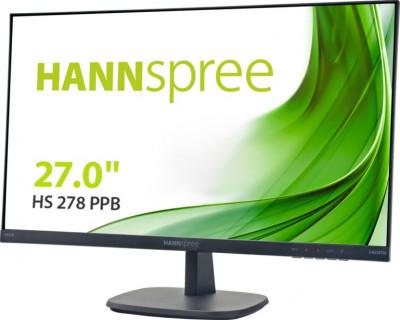 Hannspree HS278PPB