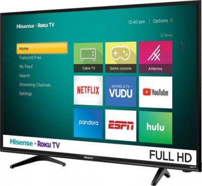 Hisense Monitors and TV| DisplayDB