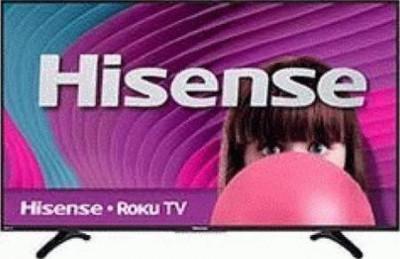 Hisense 40H4D