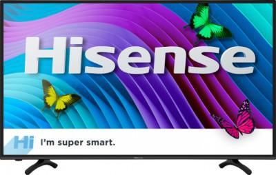 Hisense 43H6D