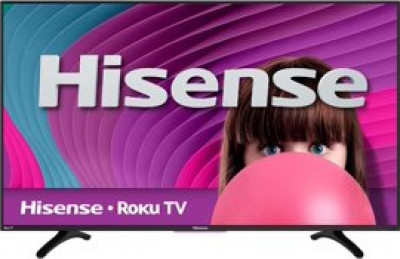 Hisense 55H4D