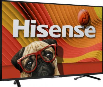 Hisense 55H5C