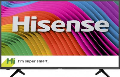 Hisense 55H7D