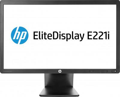 HP EliteDisplay E221i