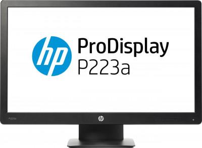 HP ProDisplay P223a