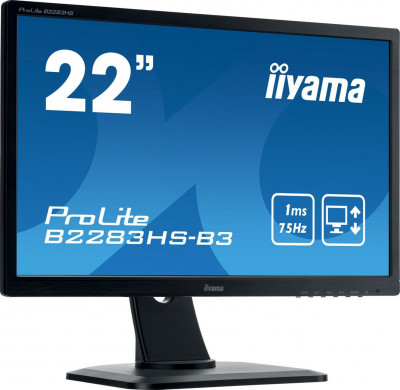 Iiyama ProLite B2283HS-B5