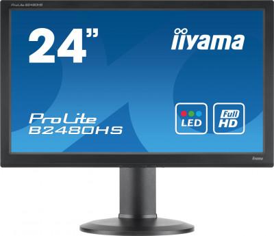 Iiyama ProLite B2480HS-B2