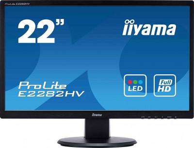 Iiyama ProLite E2282HV-B1