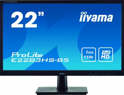 Iiyama ProLite E2283HS-B5