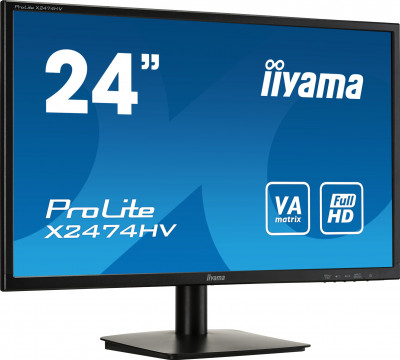 Iiyama ProLite X2474HV-B1