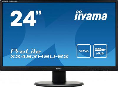 Iiyama ProLite X2483HSU-B1