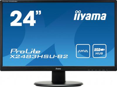 Iiyama ProLite X2483HSU-B2