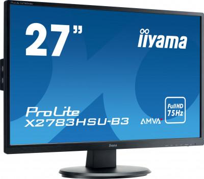 Iiyama ProLite XB2783HSU-B6