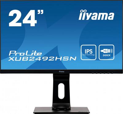 Iiyama ProLite XU2492HSN