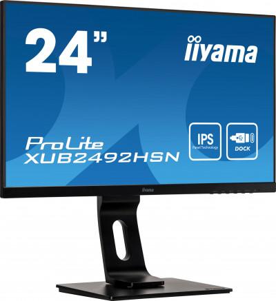 Iiyama ProLite XUB2492HSN-B1