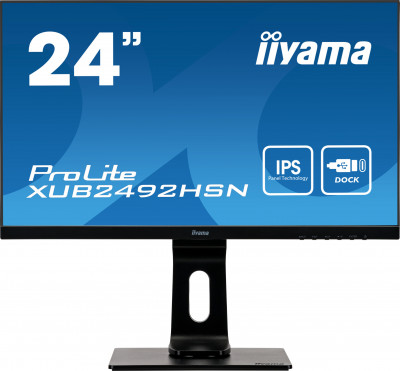 Iiyama ProLite XUB2492HSN