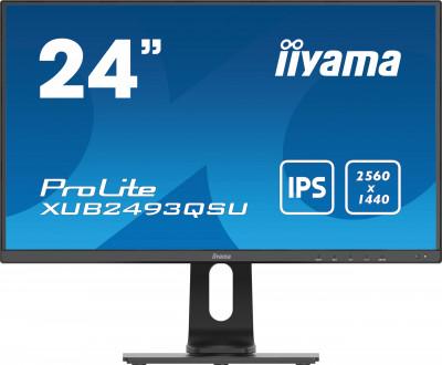 Iiyama ProLite XUB2493QSU-B1