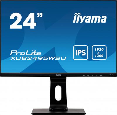 Iiyama ProLite XUB2495WSU-B3