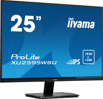 Iiyama ProLite XUB2595WSU-B1