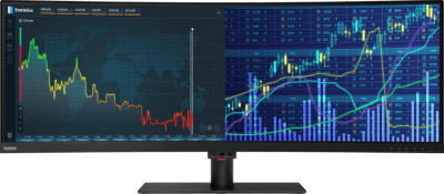 Lenovo ThinkVision P44w-10