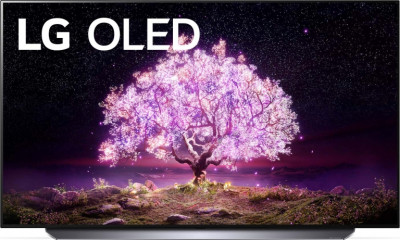 LG OLED48C1PUB