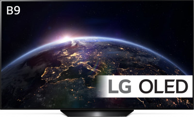 LG OLED55B9DLA