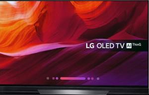 LG OLED55C9PUB