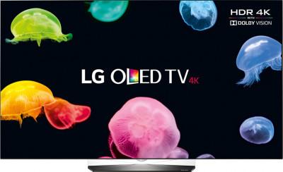 LG OLED65B6V