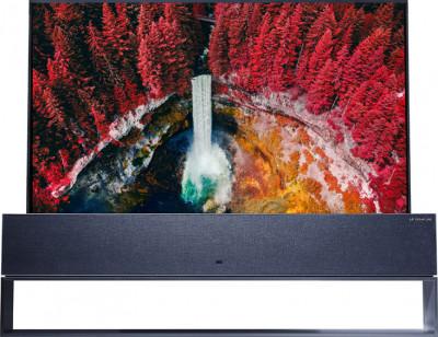 LG OLED65RXPUA