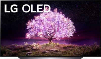 LG OLED83C1PUA