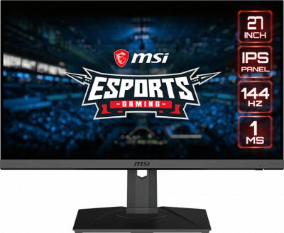 MSI Optix MAG275R