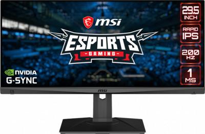 MSI Optix MAG301RF