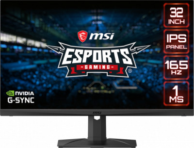 MSI Optix MAG321QR