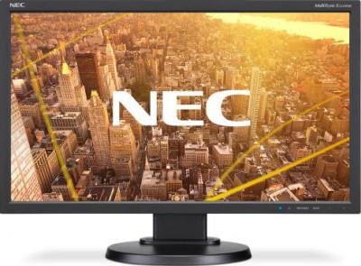 NEC MultiSync E233WMi