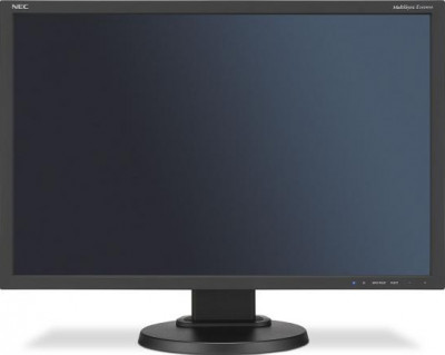 NEC MultiSync E245WMi