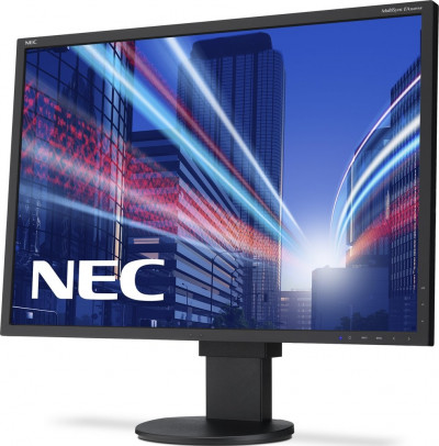 NEC MultiSync EA304WMi-BK
