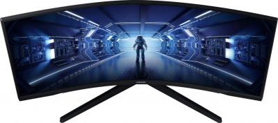 Samsung C34G55T