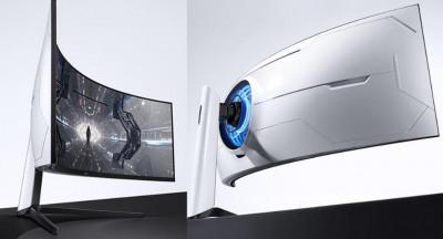 Samsung C49G95T