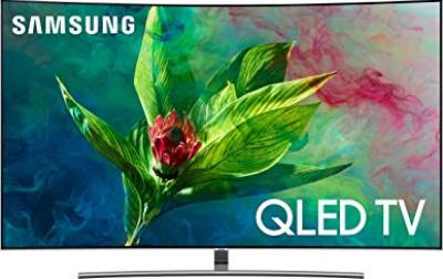 Samsung QN55Q7CN