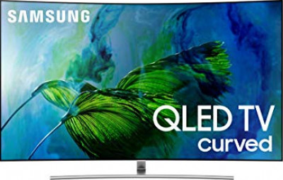 Samsung QN55Q8C