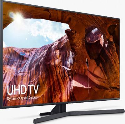 Samsung UE43RU7400