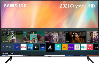 Samsung UE85AU7100