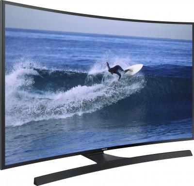 Samsung UN40JU6700