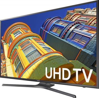 Samsung UN40KU6290