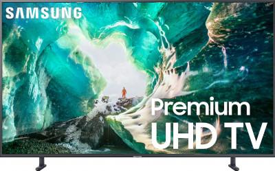 Samsung UN49RU8000