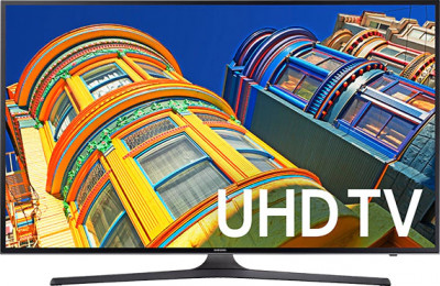Samsung UN50KU630D